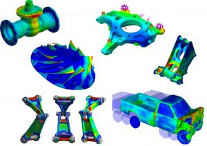 01-List-of-Industries-using-FEA-FEA-model