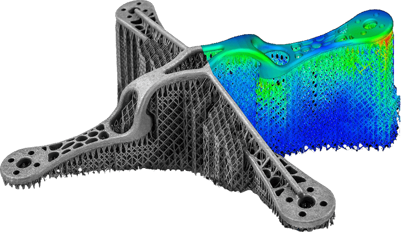 Additive Manufacturing: FEA Based Design and Optimization with Abaqus, ANSYS and Nastran