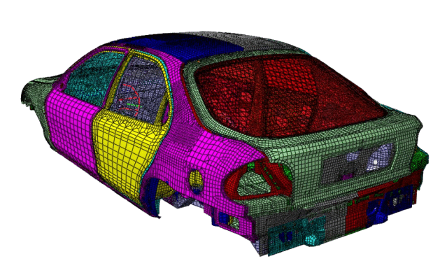 Automotive Engineering: Powertrain Component Development, NVH, Combustion and Thermal simulation, Abaqus, Ansys, Ls-dyna, Siemens Star-ccm Enteknograte