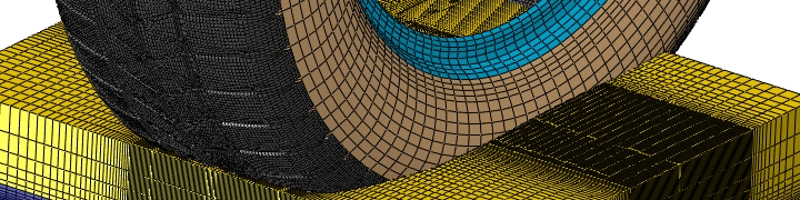 Matlab, Fortran, Python CFD FEA Abaqus , Ansys