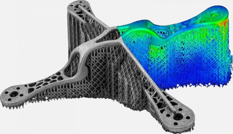 aditive manufacturing abaqus ansys matlab finite element method nastran ls-dyna