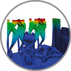 additive manufacturing abaqus ansys matlab finite element method nastran ls-dyna cfd 3