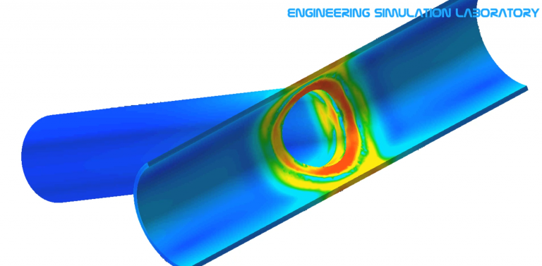 Arc Welding T Joint Microstructure Welding Finite element abaqus ansys sysweld simufact MSC 2