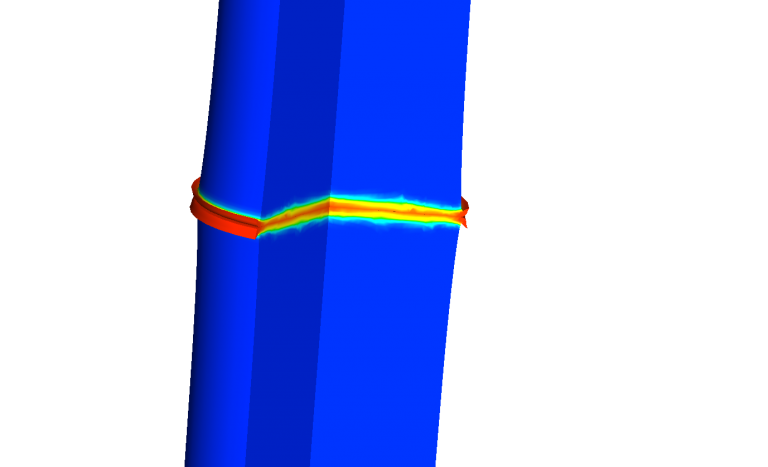 Resistance Welding Microstructure Finite element abaqus ansys sysweld simufact MSC 4