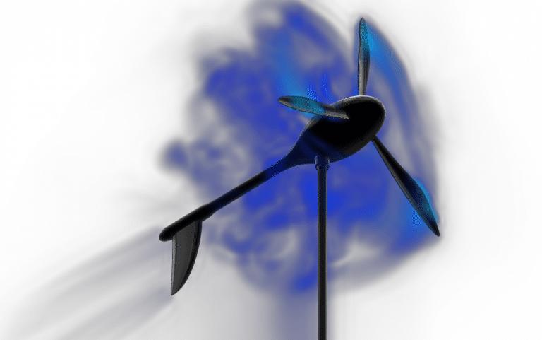 Aerodynamics Wind Turbine performance acoustic noise MDB CFD based Design and Optimization Openfoam Salome meca Ansys Fluent Siemens Star-ccm Numeca Fine Turbo