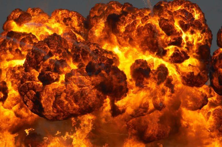 Blast explosion fire cfd fea simulation ansys abaqus ls-dyna autodyn fluent star-ccm openfoam